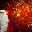 Santa Claus — Stock Photo #41121531