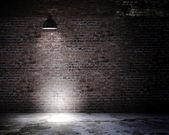 スポット ライト — ストック写真