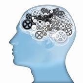 Brainstorming concept — Stock Photo