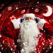 Santa Claus — Stock Photo #41136183