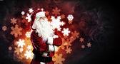 Le père Noël — Photo