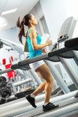 Cardio workout — Стоковое фото