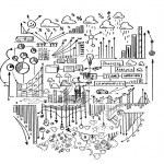 Sketches of ideas — Stock Photo #41796685