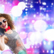 Disco party — Stock Photo #41818097