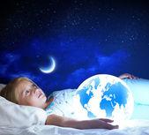 Good night — Stock Photo