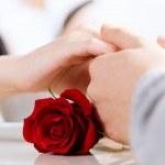 Romantic date — Stock Photo #50084743