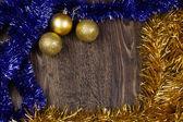 χριστούγεννα φόντο — Φωτογραφία Αρχείου