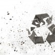 Recycle concept — Stock Photo #50118881