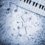 Music concept — Stock Photo #50188407