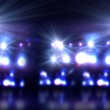 Stage lights — Stock Photo #50190331