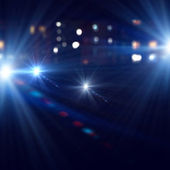 Stage lights — Foto de Stock