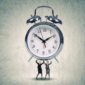 時間の概念 — ストック写真