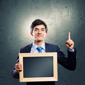 Idee di business — Foto Stock