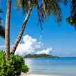 The island of Koh Chang in Thailand. — Stock Photo #10757093