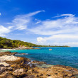 The island of Koh Samet in Thailand - Stock Photo