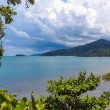 Iisland of Koh Chang in Thailand — Stock Photo