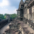 Angkor Wat temple — Stock Photo #13682152