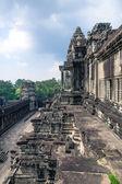 アンコール ワット寺院 — ストック写真