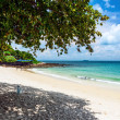 The beach on Koh Samet Island in Thailand — Stock Photo