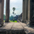 Angkor Wat — Stock Photo #22858688