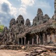 Prasat Bayon. — Stock Photo