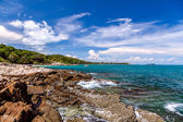 Island Koh Samet in Thailand — Stock Photo