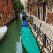 Stock Photo: Venice on a rainy day. (HDR image)