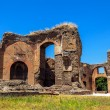 The ancient ruins. Thermae of Caracalla. — Stock Photo #34848279