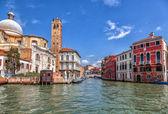 Venecia. (imagen hdr) — Foto de Stock