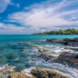 Coast of Koh Samet in Thailand — Stock Photo #36228817