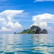 Tropical islands of the Andaman Sea in Thailand — Stock Photo #49296867