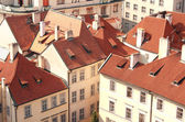 Old Town Square, Prague — Stock Photo