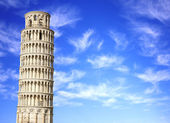 Leaning Tower of Pisa — Photo