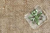 Fundo com textura de tecido — Foto Stock