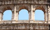 Coliseum, Rome — Stock Photo