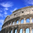 Coliseum, Rome — Stock Photo #27448323