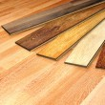 New oak parquet — Stock Photo #30533239