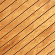 Texture of old wooden boards — Stock Photo