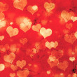 Valentine background — Foto de Stock