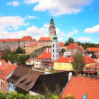 Cesky Krumlov, Czech Republic — Stock Photo