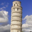Leaning Tower of Pisa — Stock Photo #36085057