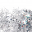Christmas ornaments — Foto de stock #36085115