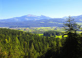 Alps in Tirol, Austria — Stock Photo