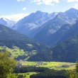 Alps in Tirol, Austria — Stock Photo