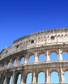 Kolosseum, rom, italien — Stockfoto