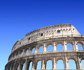 Coliseum, Rome, Italy — Stock Photo