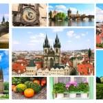 Famous places of Czech Republic — Stock Photo #48313477