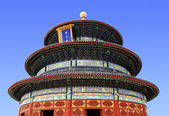 Temple of Heaven in Beijing, China — Foto de Stock