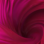 Magenta cloth — Stock Photo