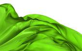 Абстрактный шелка на ветру — Стоковое фото